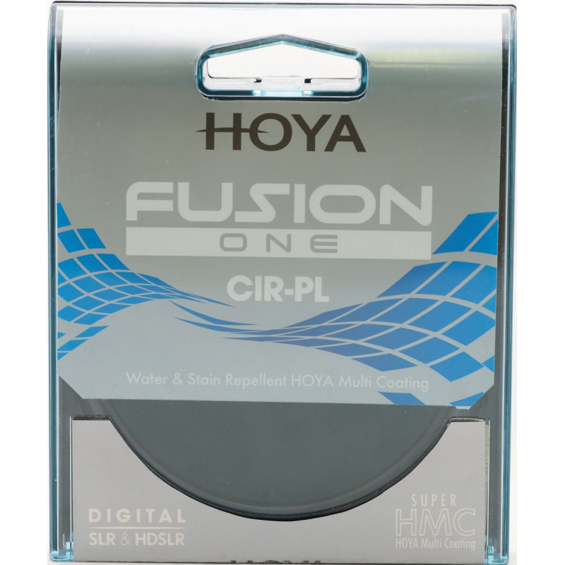 Hoya filter ringpolarisatsioon Fusion One C-PL 67mm
