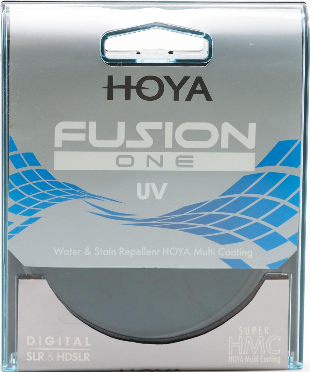 Hoya filter Fusion One UV 55mm