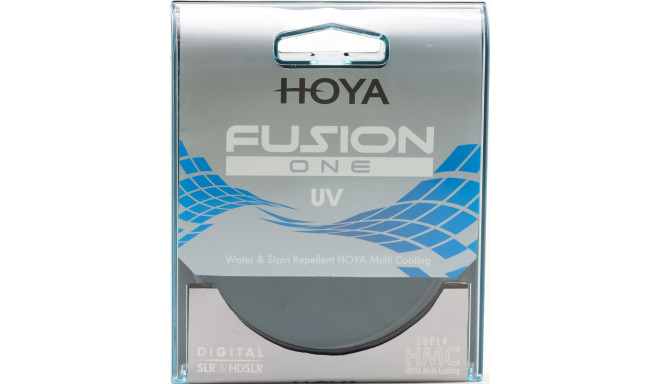 Hoya filter Fusion One UV 67mm
