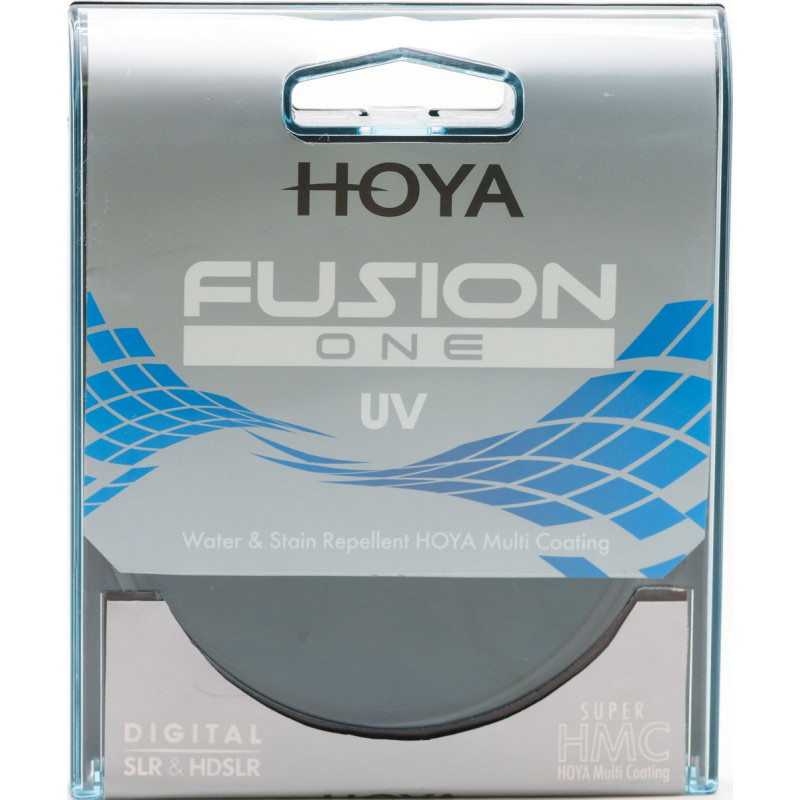 Hoya filter Fusion One UV 58mm