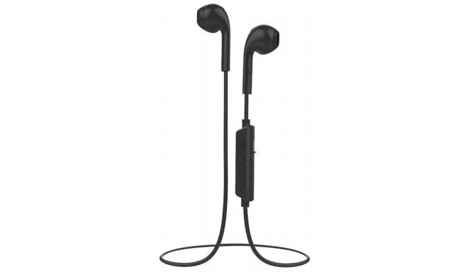 Vivanco беспроводные наушники + микрофон Smart Air 3, серый (38909)