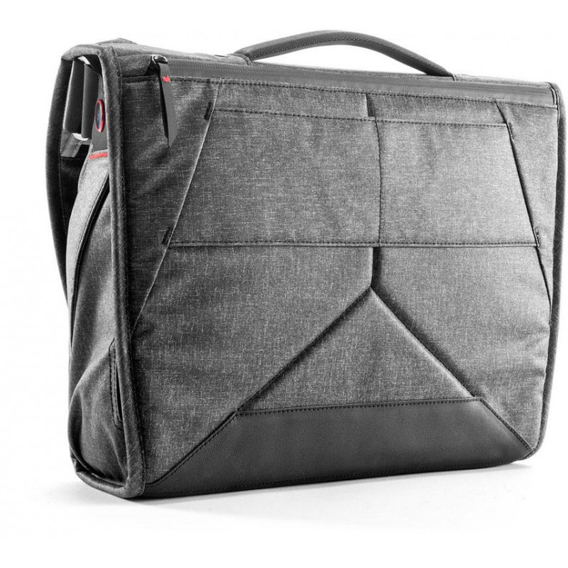 "Peak Design Everyday Messenger 13"", charcoal"