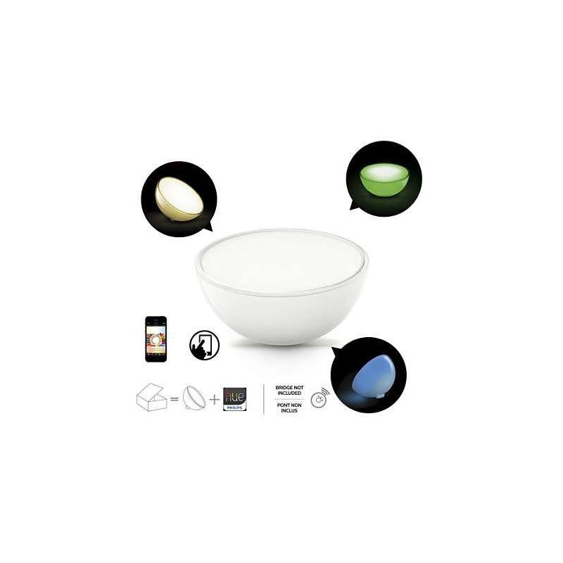 LAMP HUE GO WHITE/915004576701 PHILIPS