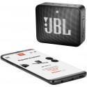JBL juhtmevaba kõlar Go 2 BT, must