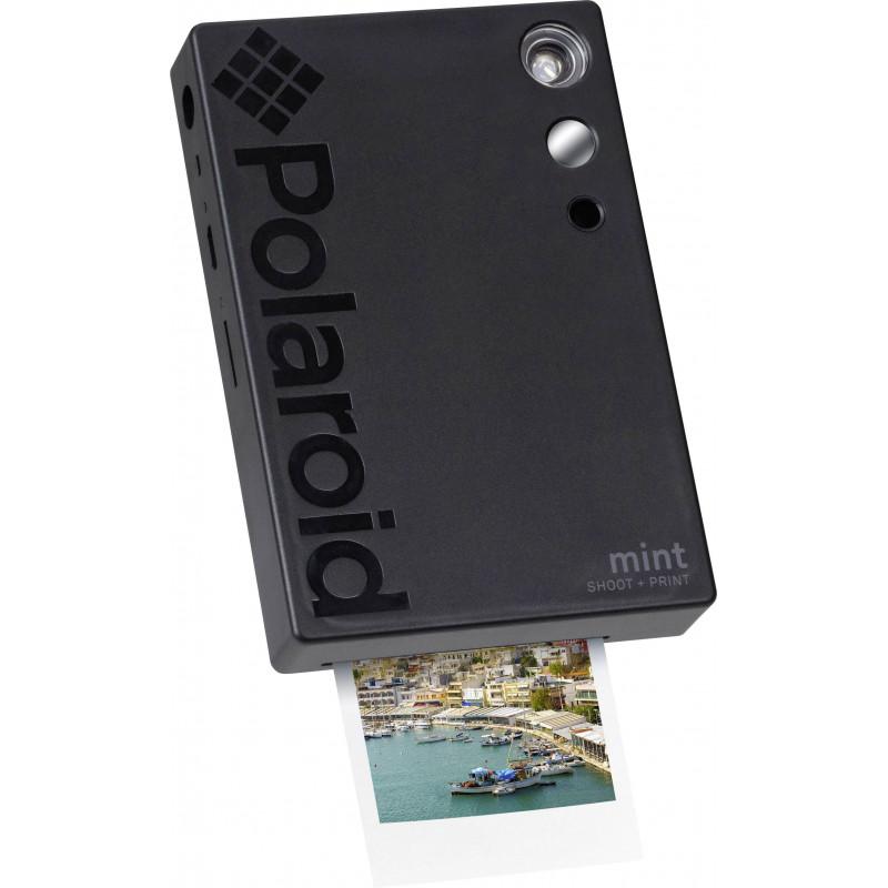 Polaroid Mint Shoot + Print 2in1, must
