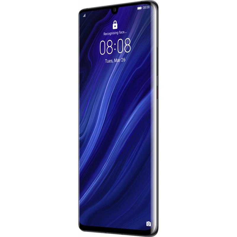 Huawei P30 Pro 128GB, black