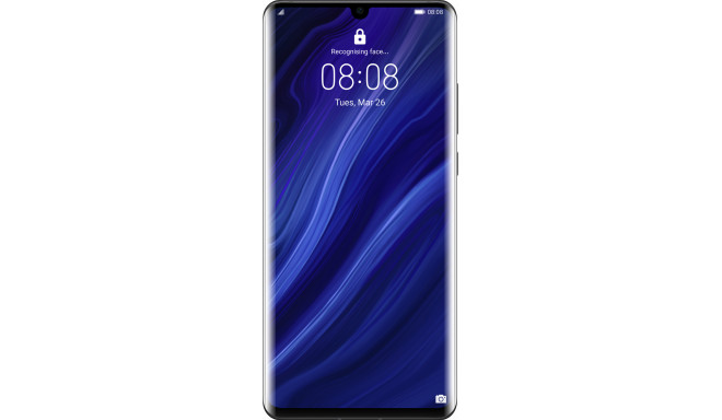 Huawei P30 Pro 128ГБ, черный