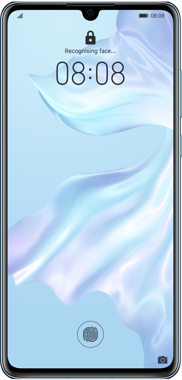 Huawei P30 128GB, breathing crystal