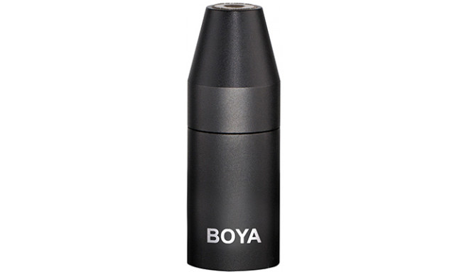Boya adapteris 3,5mm TRS - XLR BY-35C-XLR