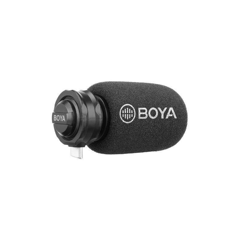 Boya mikrofon BY-DM100 Plug-In Android