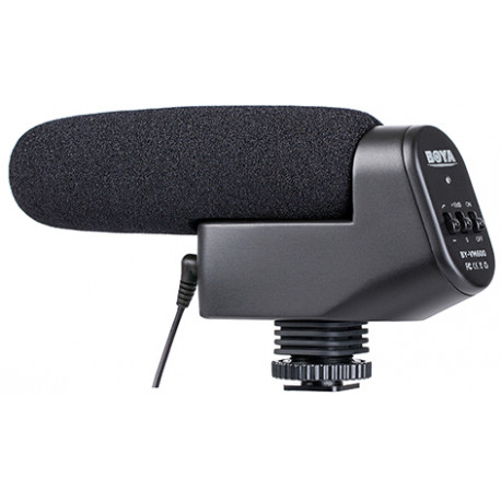Boya microphone BY-VM600