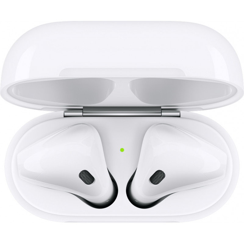 Apple AirPods + charging case (MV7N2ZM/A)