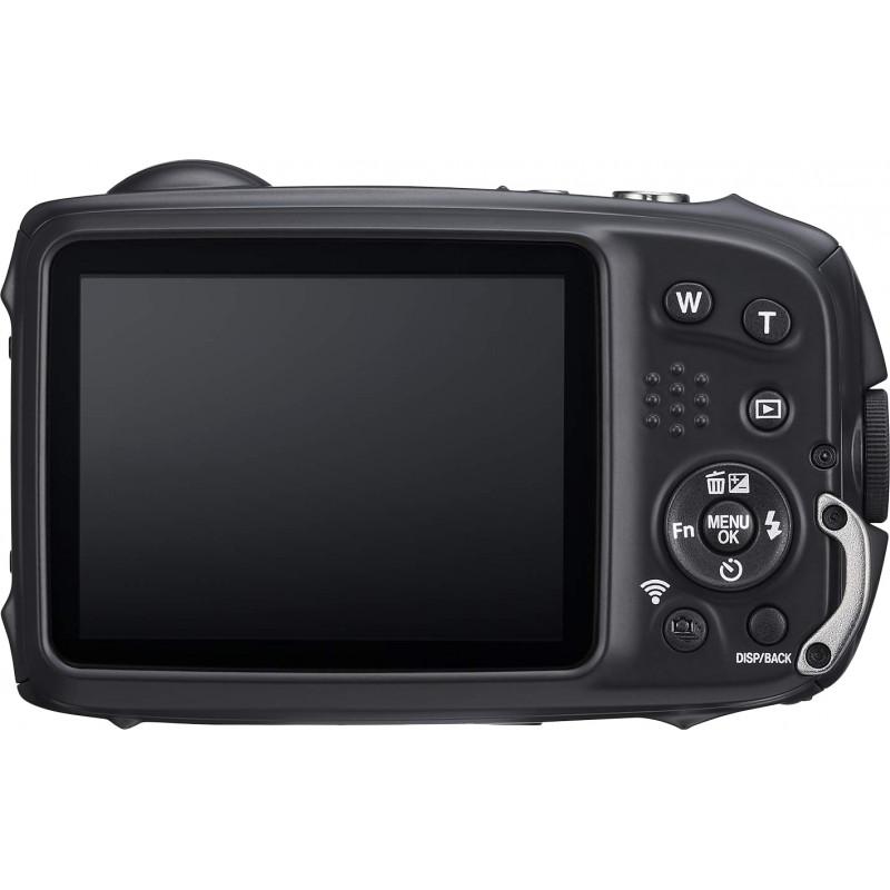 Fujifilm FinePix XP140, kollane