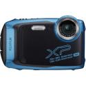 Fujifilm FinePix XP140, sinine