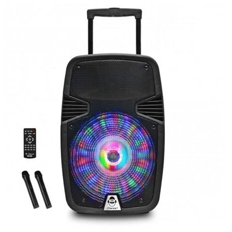 7128193fb03 iDance juhtmevaba kõlar Bluetooth Groove 420mk3 500W - Juhtmevabad kõlarid  - Photopoint