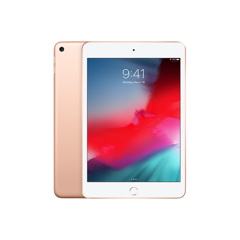 Apple iPad Mini 5 64GB WiFi, gold