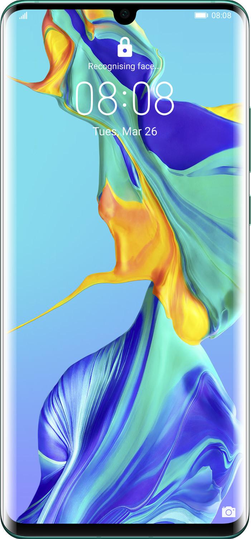Huawei P30 Pro 128GB, aurora