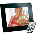 Intenso digital photo frame MediaDirector 8""