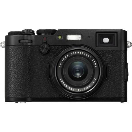 Fujifilm X100F, must