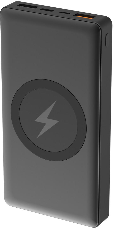 Platinet akupank 10000mAh 2xUSB/1xUSB-C Wireless ..