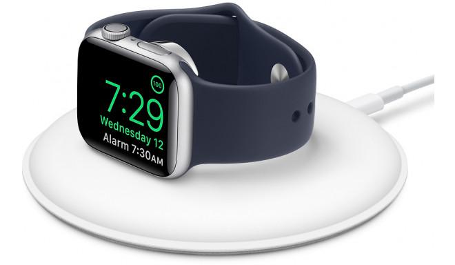 Apple Watch uzlādes dokstacija Magnetic Charging Dock