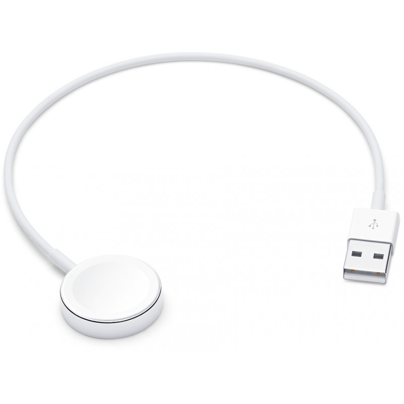 Apple Watch charger Magnetic USB 0.3m