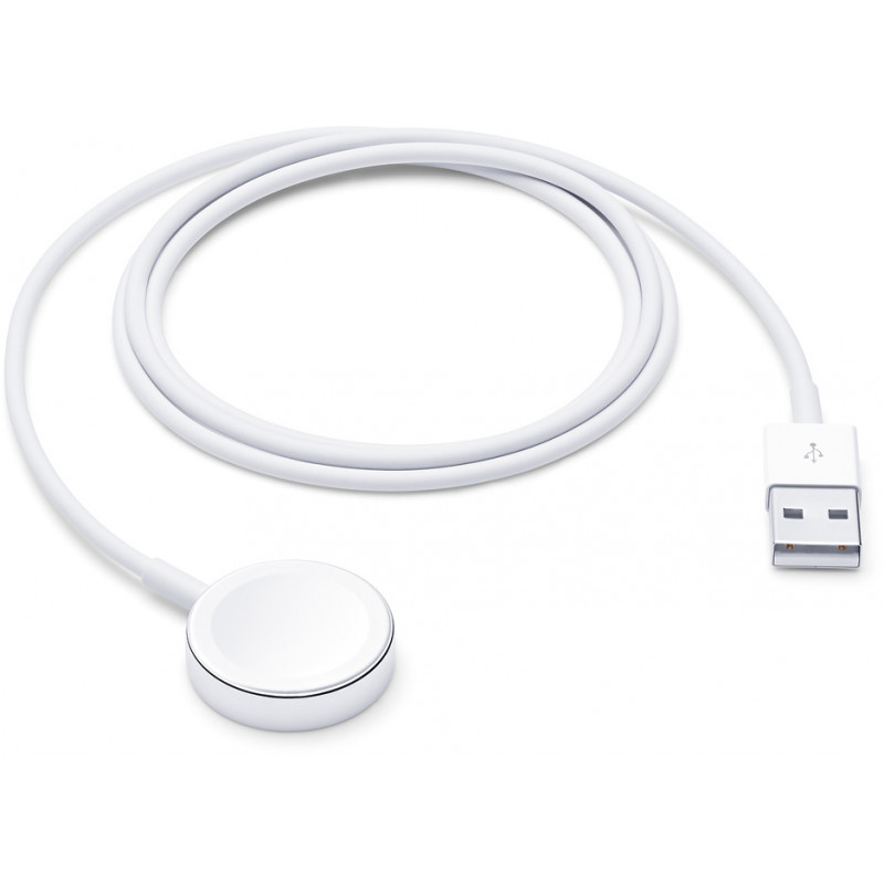Apple Watch charger Magnetic USB 1m