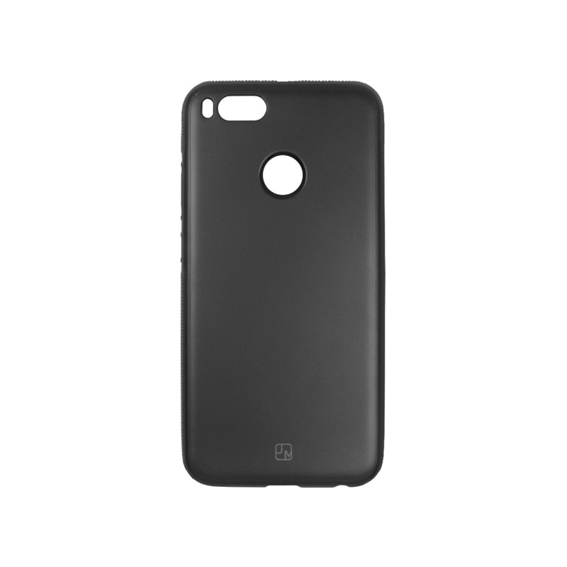4323337cd2b Just Must kaitseümbris Shine Xiaomi Redmi 5X/A1, must - Telefonide ...