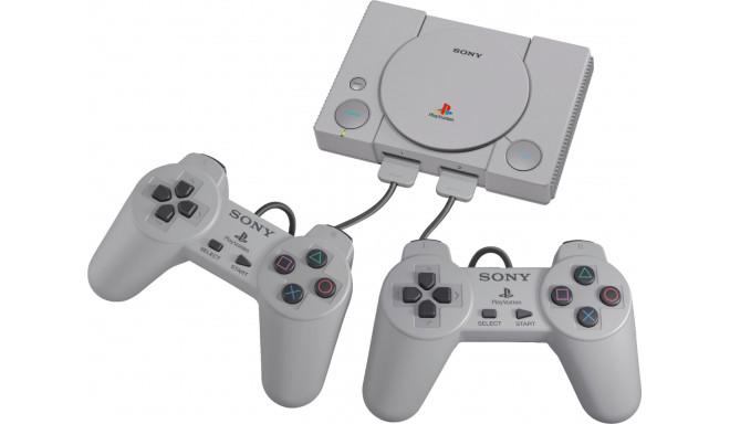 Sony игровой консол Playstation Classic