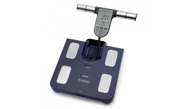 Omron body composition analyzer BF-511