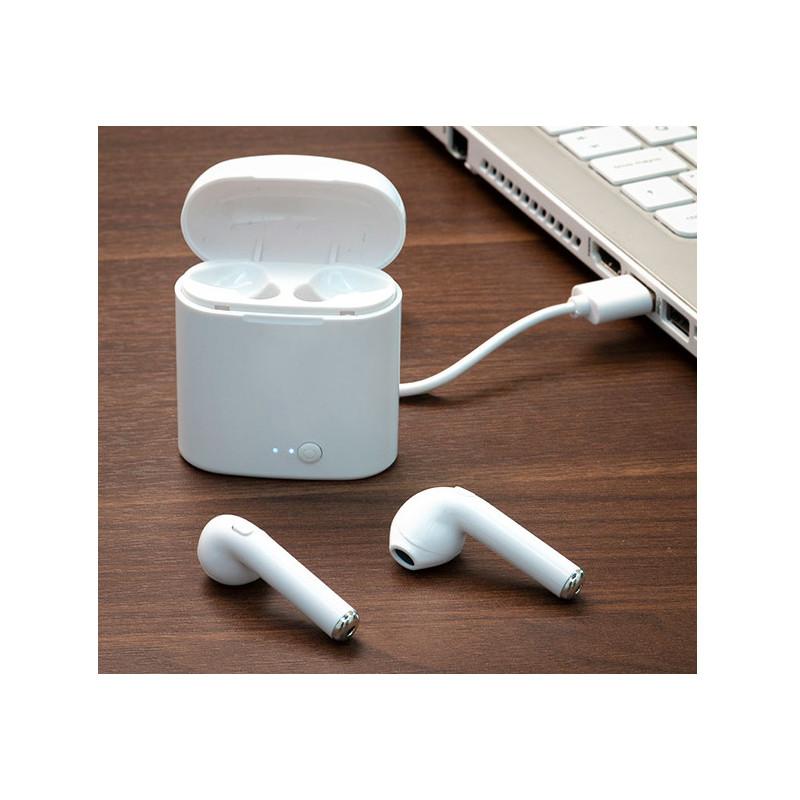 InnovaGoods wireless headset SmartPods