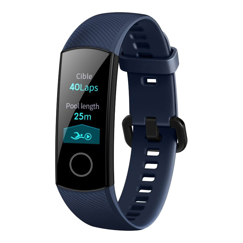 Huawei aktiivsusmonitor Honor Band 4, midnight navy