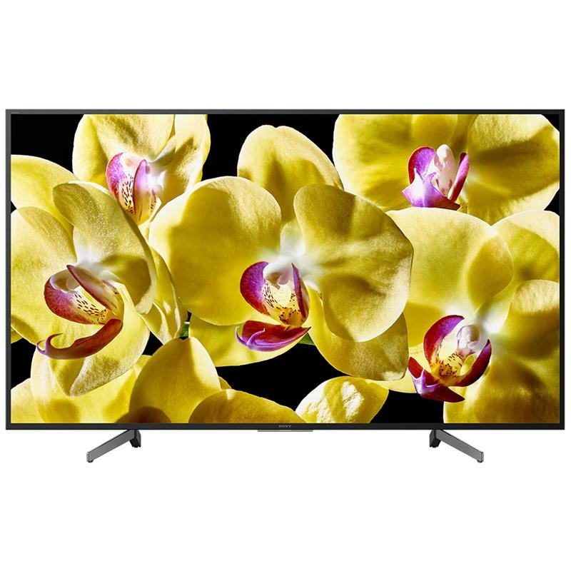 43'' Ultra HD LED LCD-teler Sony