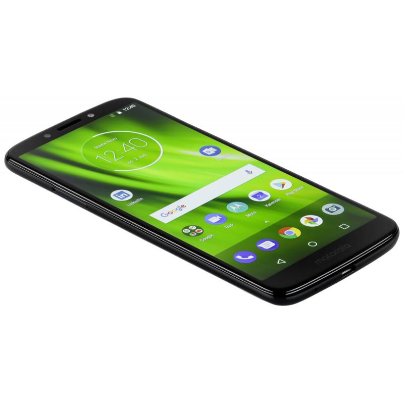 Motorola Moto G6 Play 32GB, deep indigo