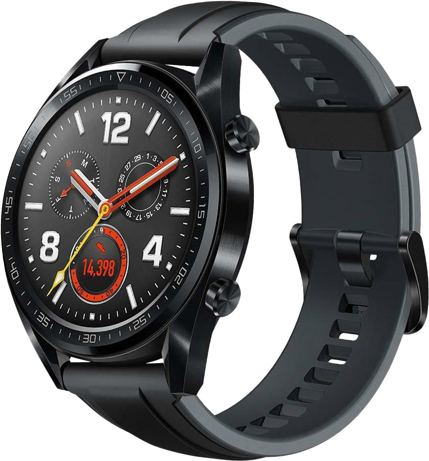 Huawei Watch GT, must