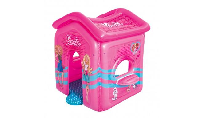 """BESTWAY Täispuhutav mängumaja """"Barbie"""""""