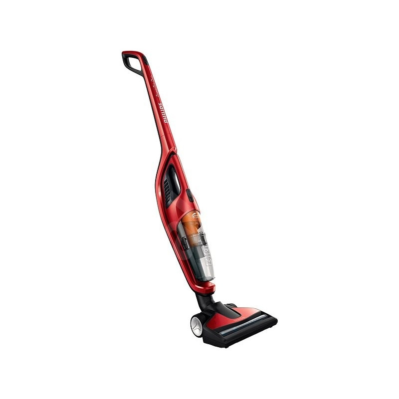 Philips Vacuum cleaner FC6162/02 Warranty 24