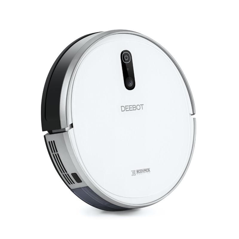 Ecovacs Vacuum cleaner DEEBOT 710 Warranty 24