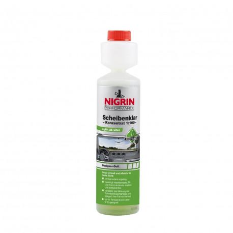 bf38b5e54be windscreen fluid concentrate NanoTec 1:100 250 ml summer Nigrin