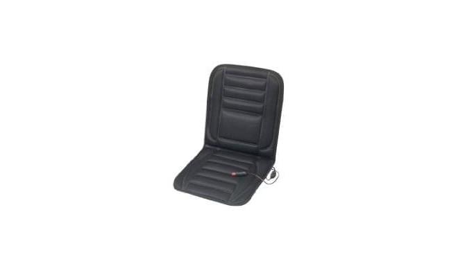 Auto Istmesoojendusmatt, must, temp.regulaatoriga 12v 34W.