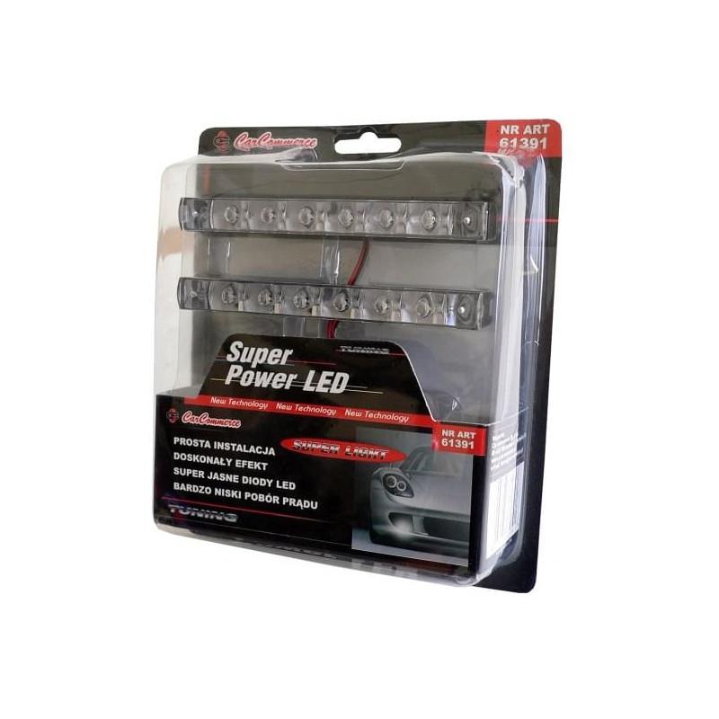 a50ffde57f7 LED päevatuled 12V - Auto lisatuled - Photopoint