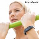 InnovaGoods Fitness Aktiivsusmonitoriga käevõru