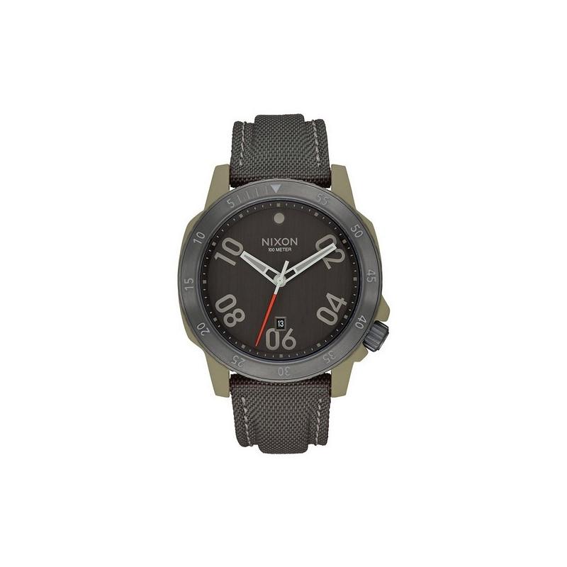 caeba9b7 Мужские часы Nixon A9422220 (44 mm) - Мужские наручные часы - Photopoint