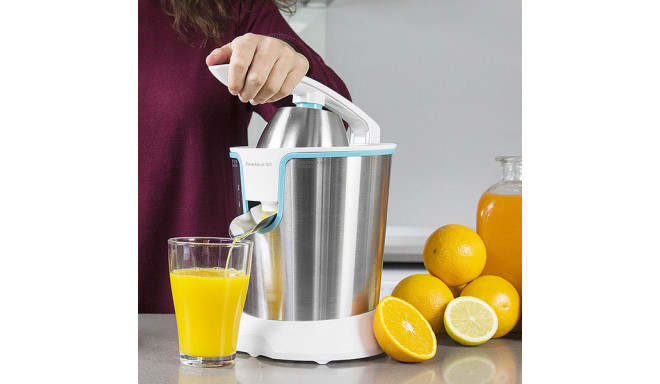Cecotec citrus juicer Adjust 4076 160W, white
