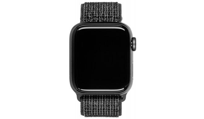 Apple Watch Nike+ Series 4 GPS Cell 40mm Grey Alu Nike Loop