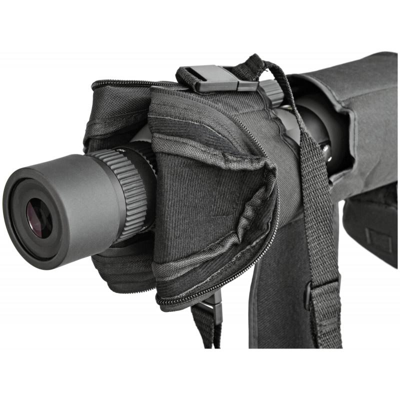Bresser Condor 20-60x85 straight view Spotting Scope