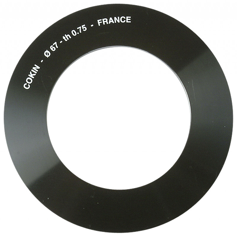 """CK-1 Cokin Series /""""A/"""" Filter Holder w Filter Holder Cover Plate Made in France"""
