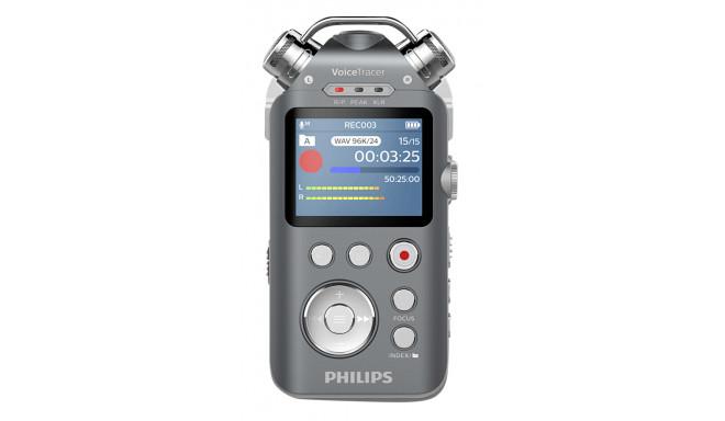 Philips diktofon DVT 7500