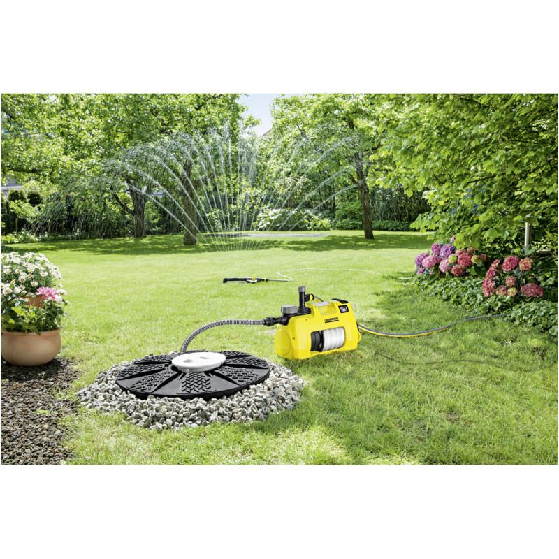 Kärcher BP 5 Home & Garden