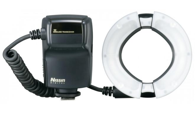 Nissin välk MF 18 Canon